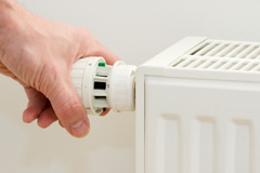 Lewisham central heating installation costs